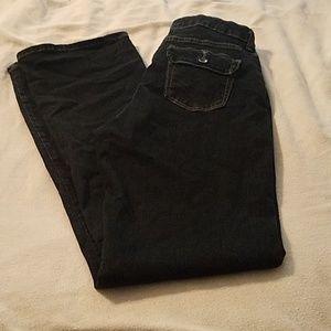 Lee jeans 12 long